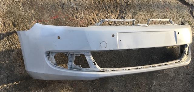 PARAGOLPE DELANTERO VW GOLF VI MK6 2008> - foto 2