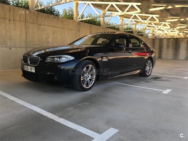BMW SERIE 5 - foto 1