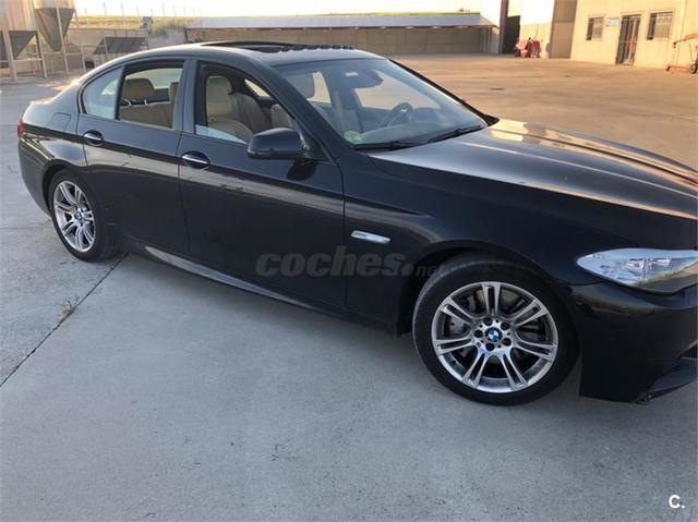BMW SERIE 5 - foto 2