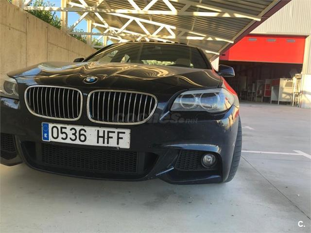 BMW SERIE 5 - foto 3
