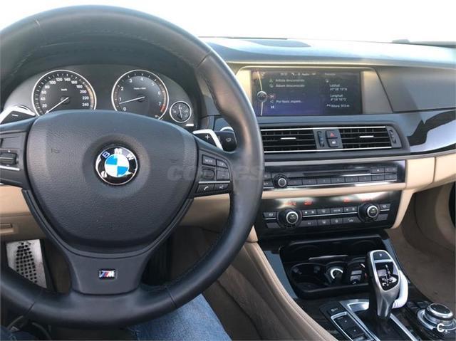 BMW SERIE 5 - foto 6