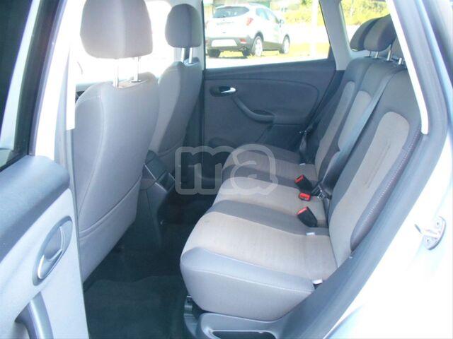 SEAT - ALTEA XL 1. 6 TDI 105CV STYLE DSG - foto 6
