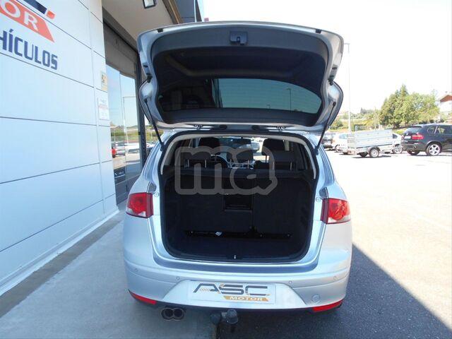 SEAT - ALTEA XL 1. 6 TDI 105CV STYLE DSG - foto 8