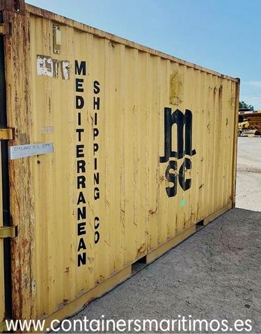 CONTENEDORES MARITIMOS G.  - foto 6