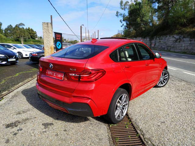 BMW - X4 F26 20D XDRIVE AUTO - foto 3
