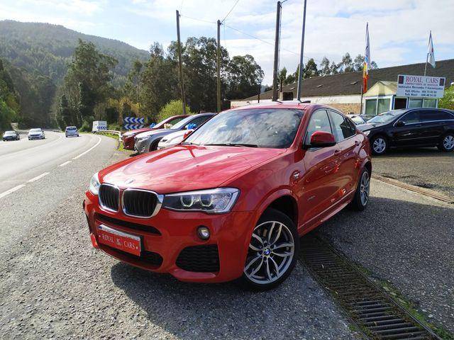 BMW - X4 F26 20D XDRIVE AUTO - foto 1