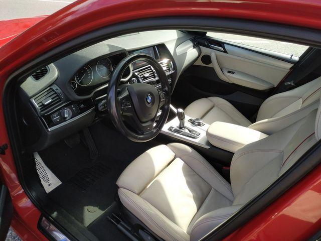 BMW - X4 F26 20D XDRIVE AUTO - foto 5