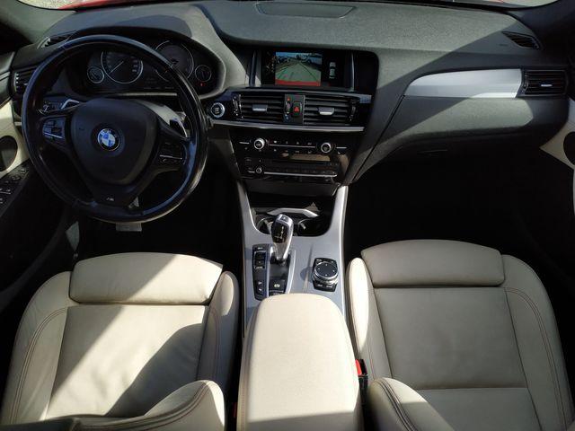 BMW - X4 F26 20D XDRIVE AUTO - foto 6