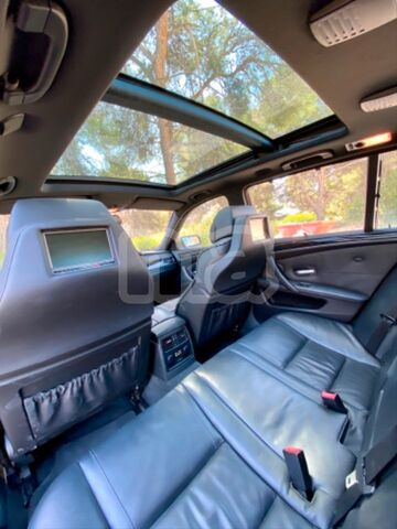 BMW - SERIE 5 530XI TOURING - foto 3