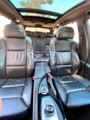 BMW - SERIE 5 530XI TOURING - foto 4