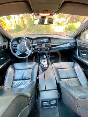 BMW - SERIE 5 530XI TOURING - foto 5