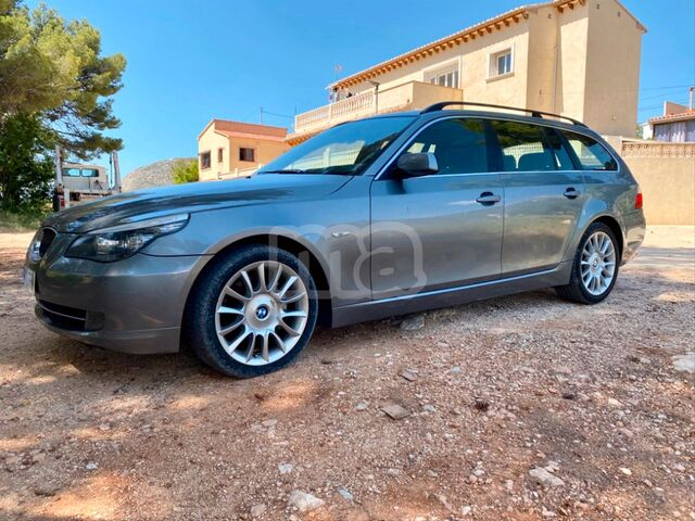 BMW - SERIE 5 530XI TOURING - foto 7