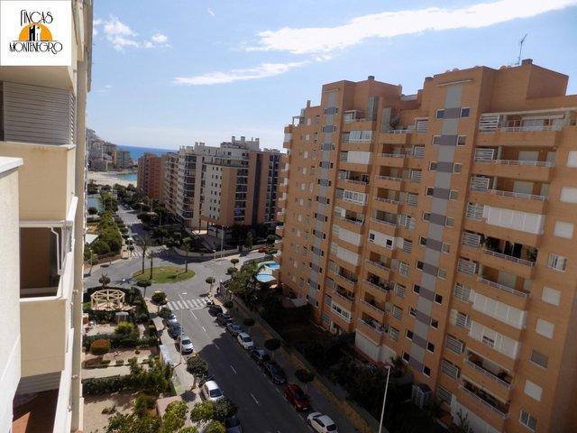 APARTAMENTO EN CALA DE VILLAJOYOSA - foto 1