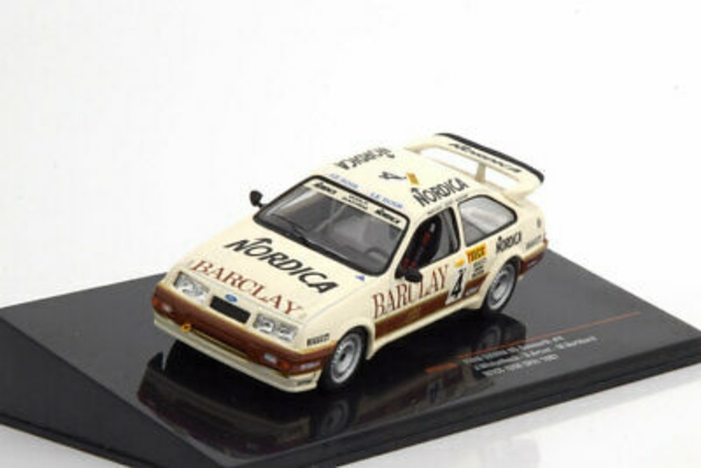 Ixo Ford Sierra Rally 1/43