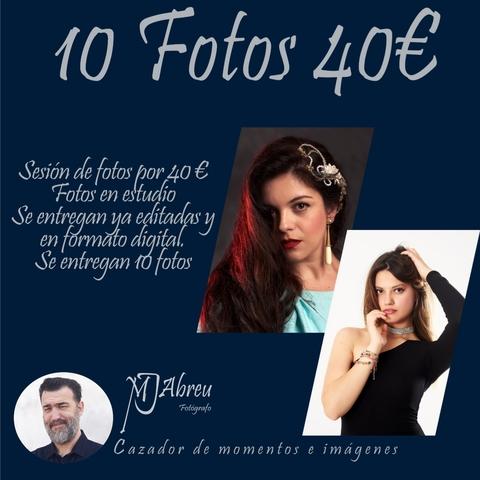 MJ ABREU FOTÓGRAFO - foto 2