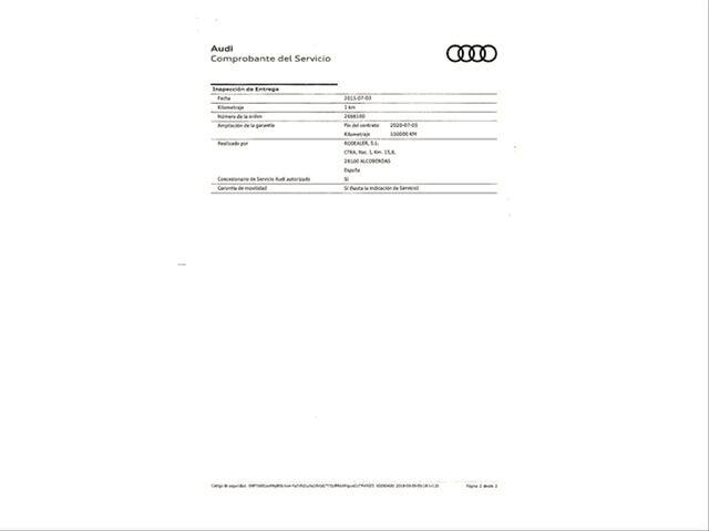 AUDI - A6 3. 0 TFSI 333CV QUATTRO S TRONIC - foto 8