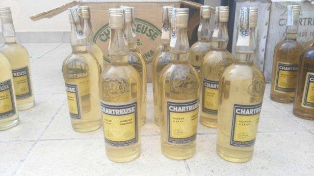 Compro Chartreuse Tarragona