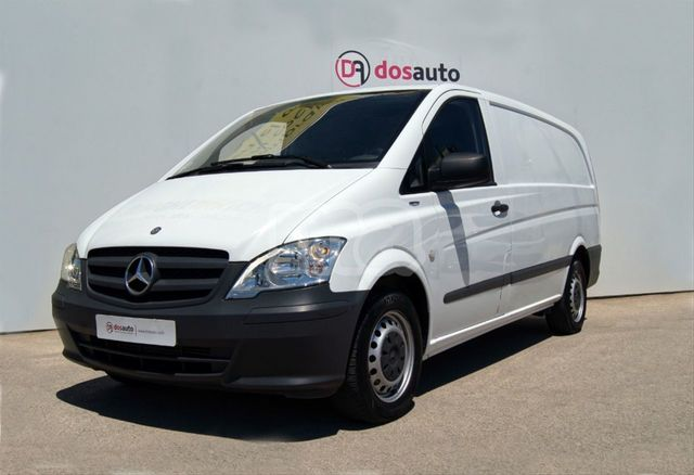 MERCEDES-BENZ - VITO 110 CDI LARGA - foto 1