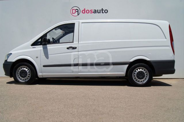 MERCEDES-BENZ - VITO 110 CDI LARGA - foto 2
