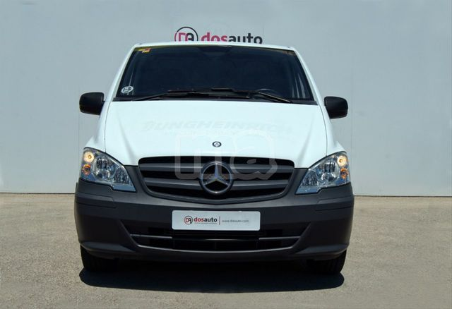 MERCEDES-BENZ - VITO 110 CDI LARGA - foto 3