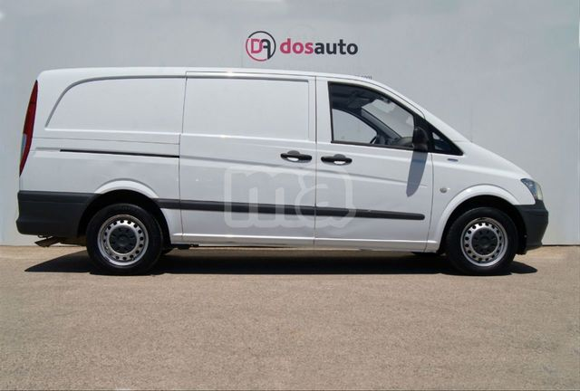 MERCEDES-BENZ - VITO 110 CDI LARGA - foto 4