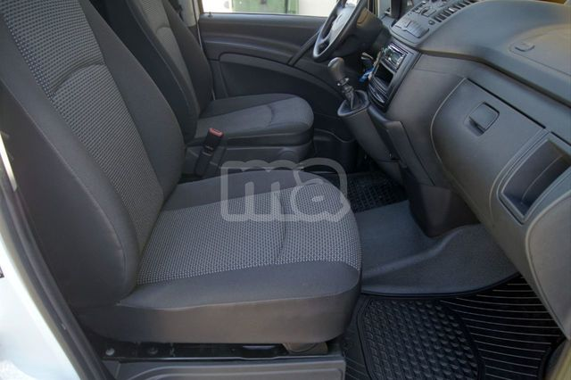 MERCEDES-BENZ - VITO 110 CDI LARGA - foto 9