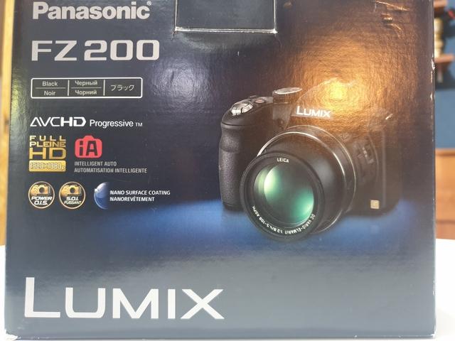 Correa para el hombro para Panasonic Lumix dmc-fz1000 Lumix dmc-tz3 Camera Strap