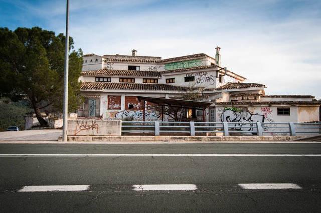 HOTEL MIRADOR DE CONTRERAS - foto 1