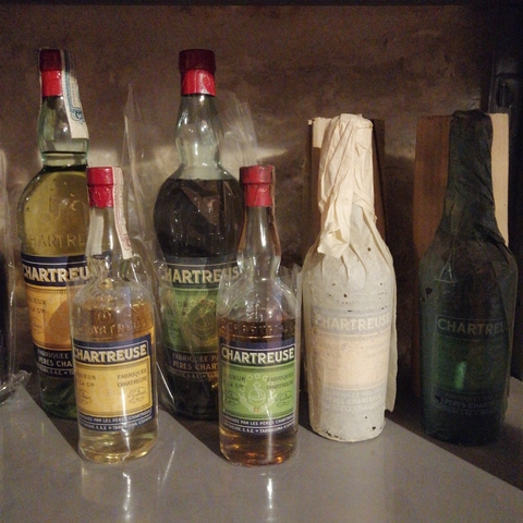 Mejoro Oferta Chartreuse