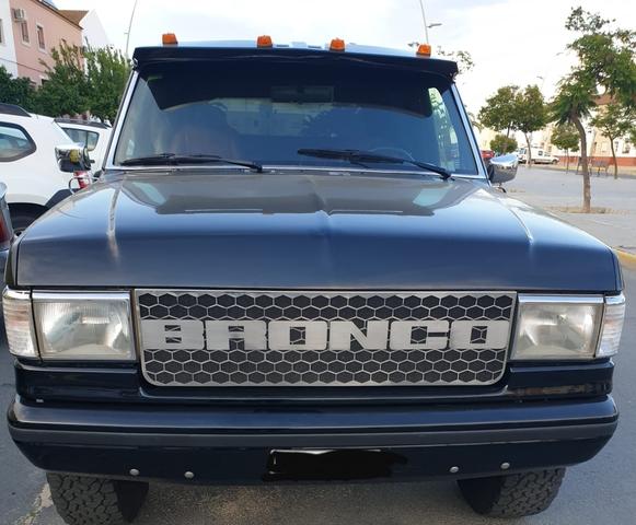 FORD - BRONCO XLT - foto 1