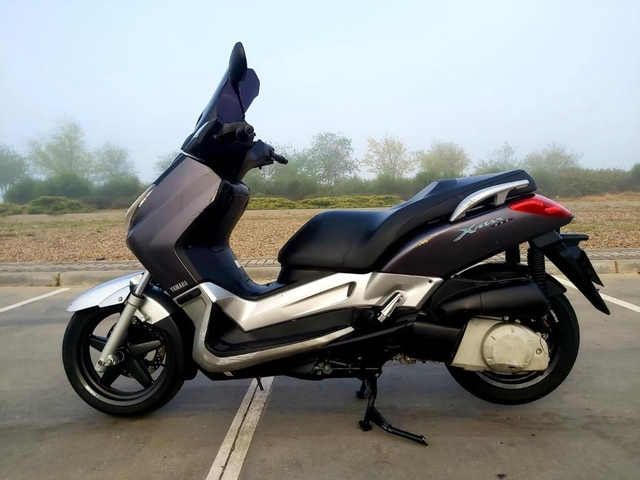YAMAHA - X MAX 250,   34000 KM - foto 2