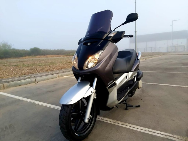 YAMAHA - X MAX 250,   34000 KM - foto 3