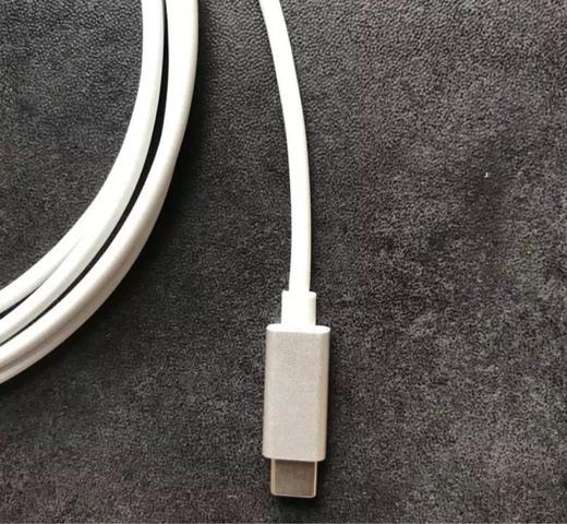 CABLE DE C A MAGSAFE CONECTOR EN L - foto 3