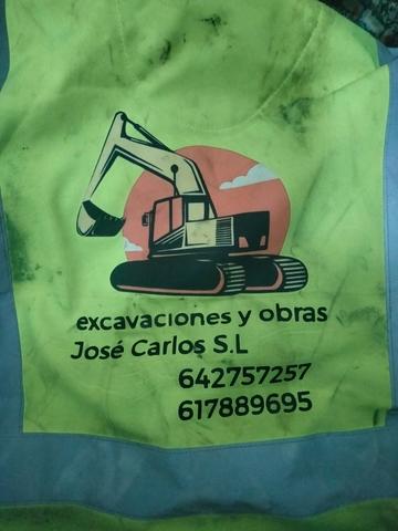 EXCAVACIONES - foto 8