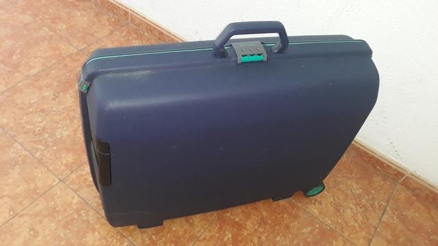 Usado, SAMSONITE RIGIDA segunda mano  Málaga