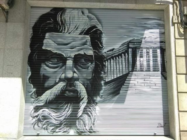 GRAFFITI EXTERIOR , INTERIOR - foto 5