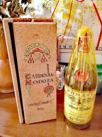 Coleccionismo Botellas De Licor Añejo