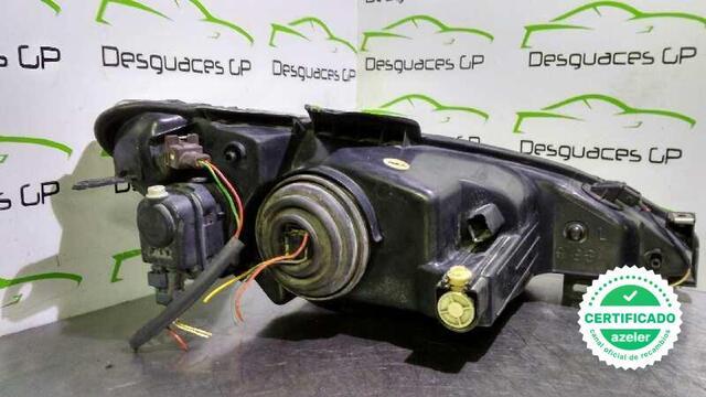 Guardabarros delantero izquierdo para Opel 98-09