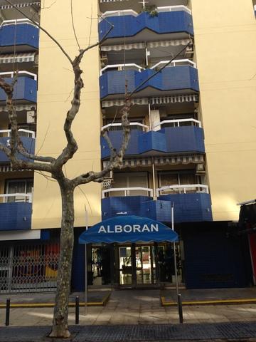 SALOU EDIFICIO ALBORAN - foto 2
