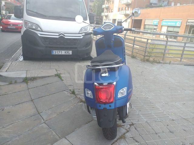 VESPA - GTS 300 IE SUPERSPORT - foto 5