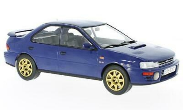 1;18 Ixo Subaru Impreza