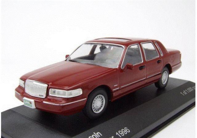 Lincoln Town Car 1996 1/43