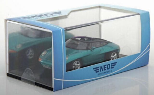 Neo Porsche Escala 1:43