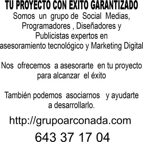 MARKETING DIGITAL Y POSICIONAMIENTO SEO - foto 1