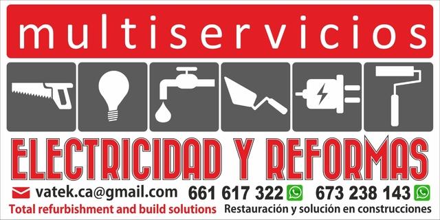 INSTALACIÓN DE TERMOS CALENTADORES - foto 1
