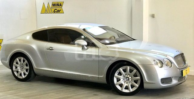 BENTLEY - CONTINENTAL GT - - foto 3