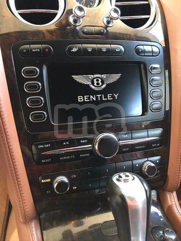 BENTLEY - CONTINENTAL GT - - foto 9