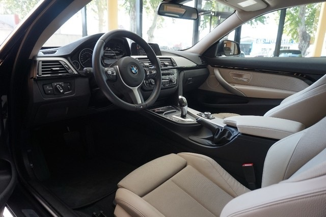 BMW - SERIE 4 COUPE - foto 2