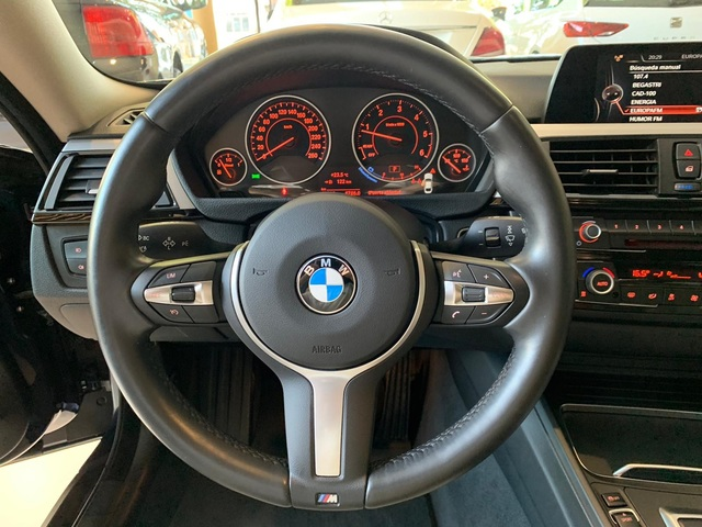 BMW - SERIE 4 COUPE - foto 8