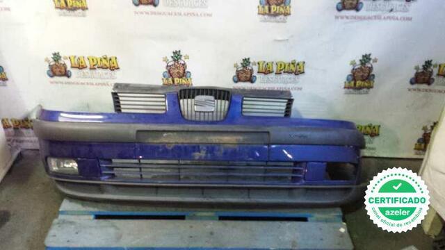 PARAGOLPES DELANTERO SEAT CORDOBA - foto 1